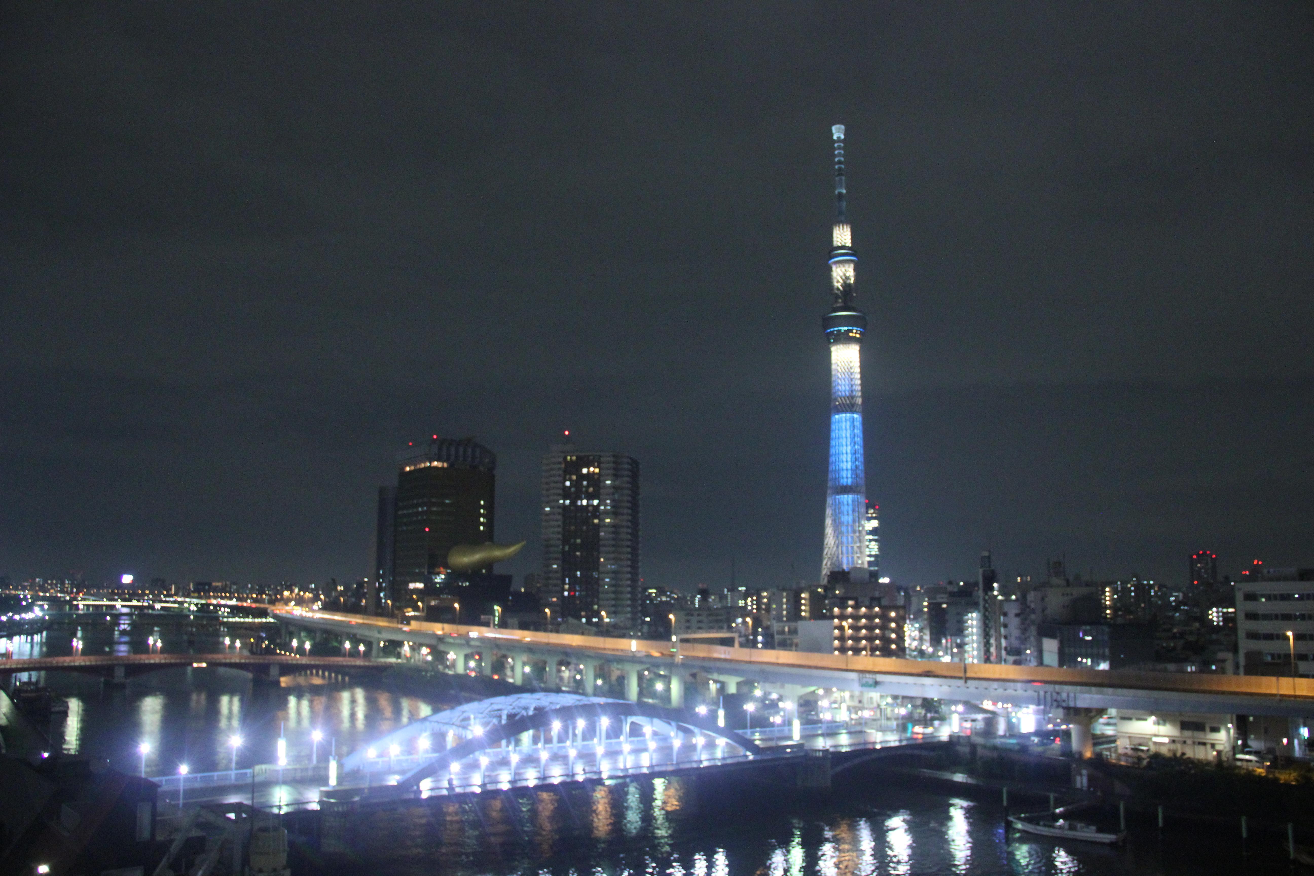 24 h dans le quartier populaire d'Asakusa
