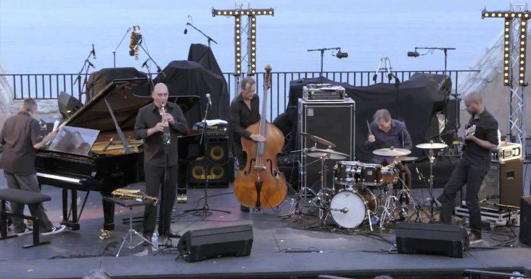 Jazz à Sète, vue sur mer