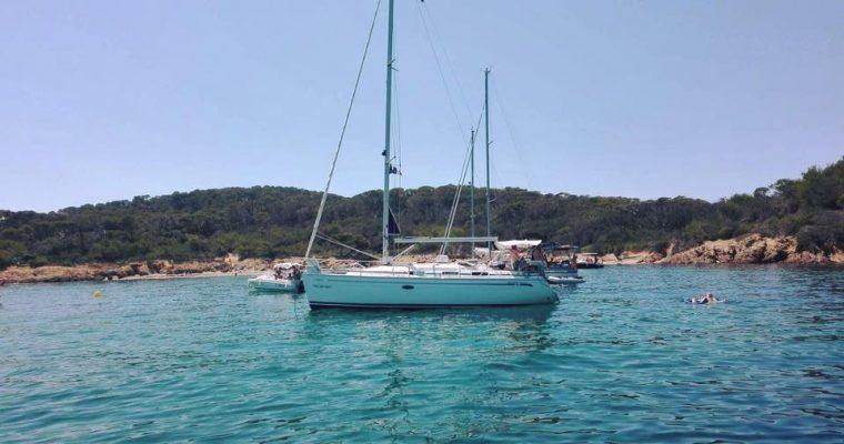 Porquerolles, l'île des jours d'été