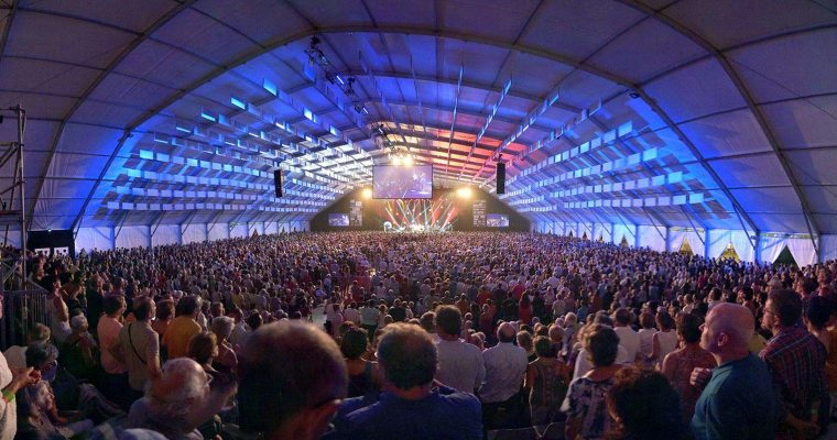 Jazz in Marciac : culture partout, ennui nulle part