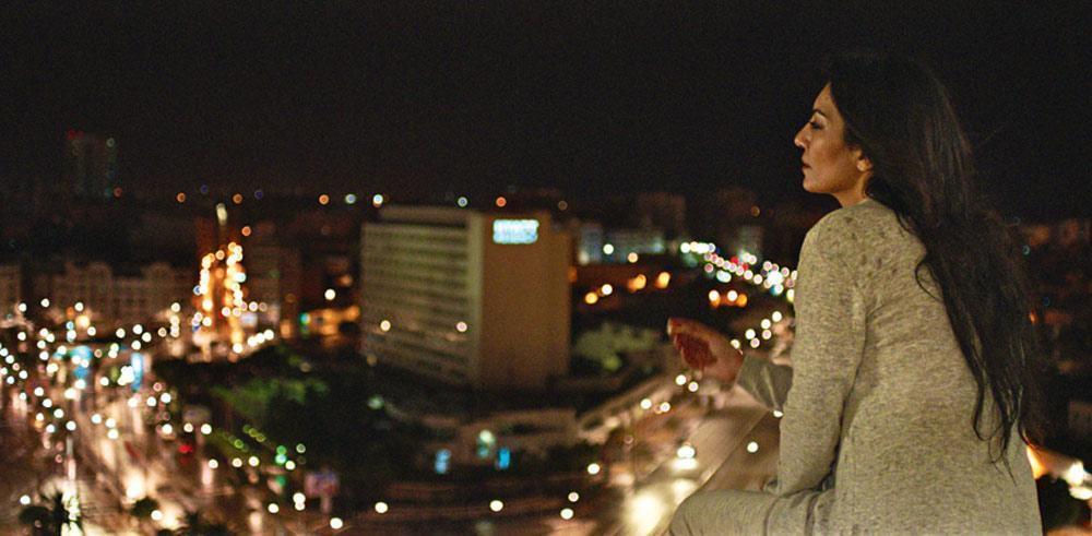Nabil Ayouch présente Razzia au Cinemed