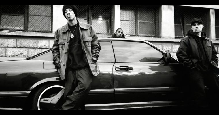 Le rap et la télé: une longue histoire de clichés lourdingues