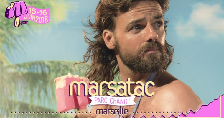 5 raisons de ne pas aller à la 20ème édition de Marsatac