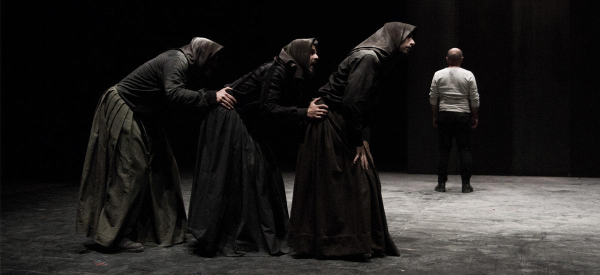 Macbettu, rituel sarde