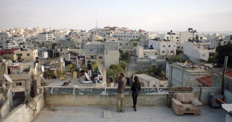 Avec Mafak, Bassam Jarbawi revient au pays