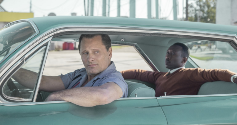Green Book et le sel du Deep South