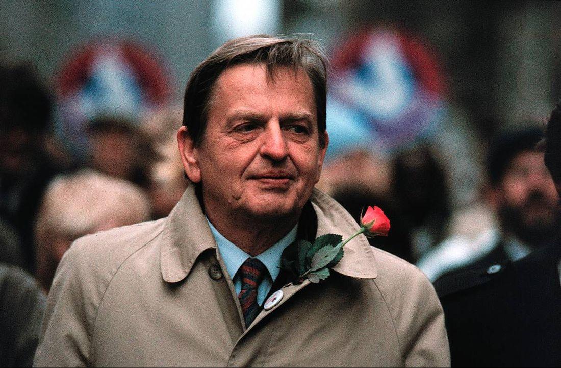 L'assassinat d'Olof Palme : plongée passionnante dans le faux paradis suédois