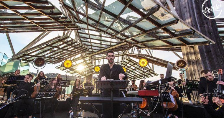 Quand Cercle embarque Worakls Orchestra au Château La Coste