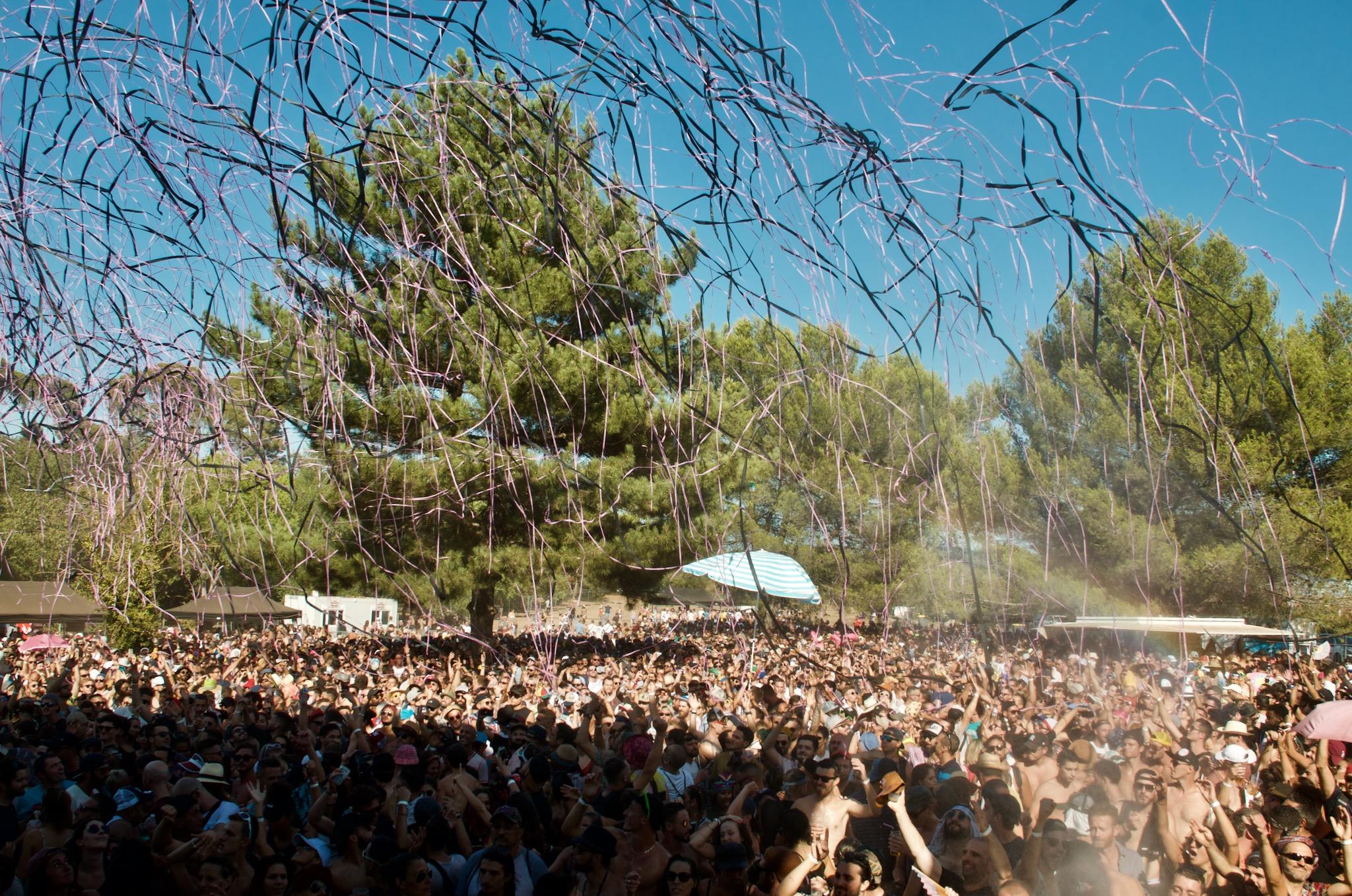 Family Piknik 2019 – Le plein de bonne humeur pour 20 000 festivaliers