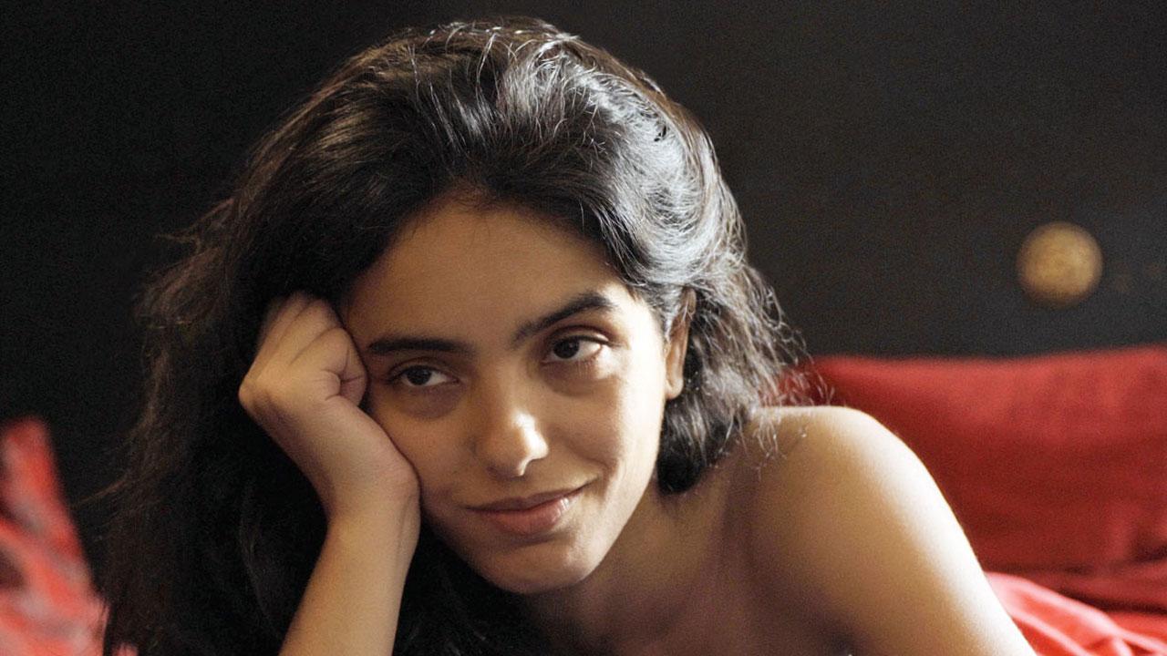 Hafsia Herzi, un amour au féminin