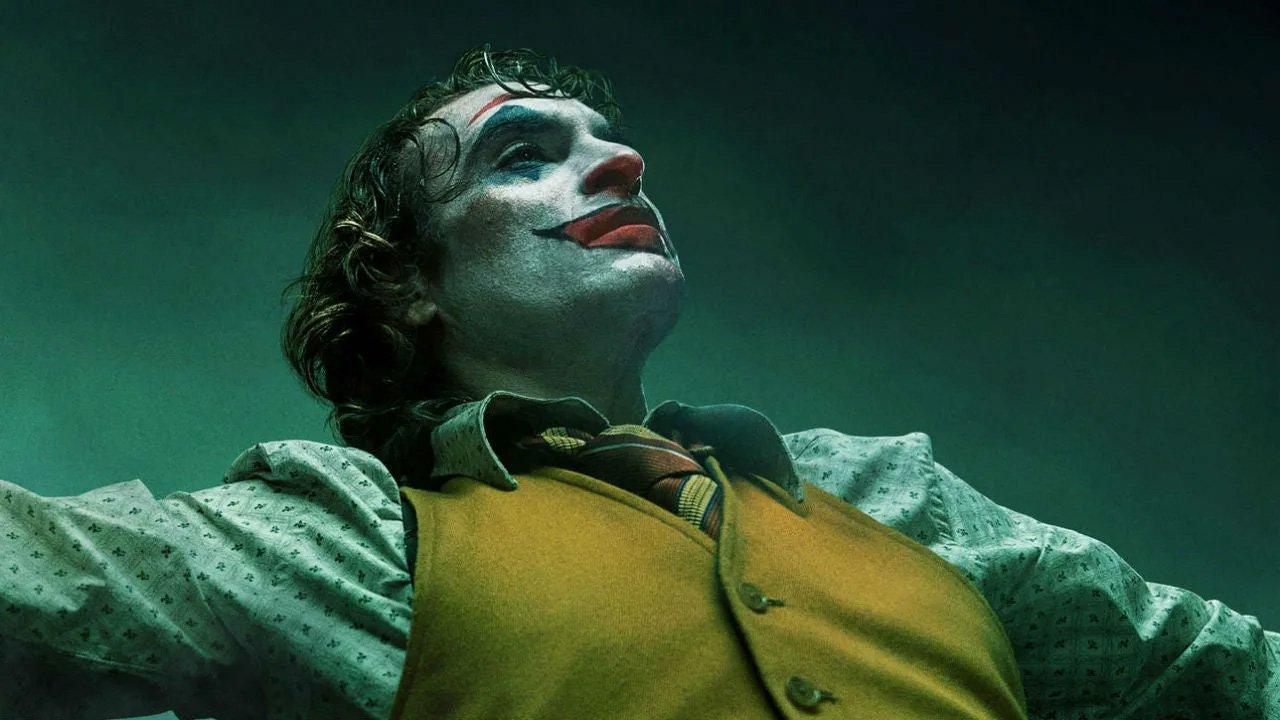 Joker, anti-héros engagé