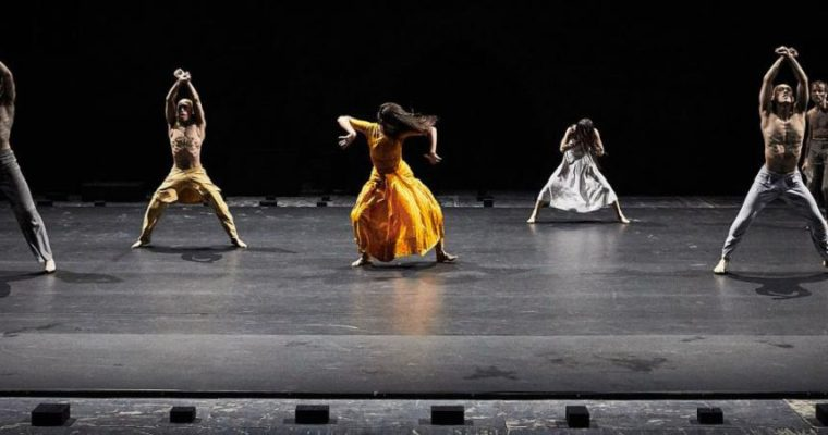 Ouwitting the Devil : Akram Khan laisse désormais le diable en coulisses