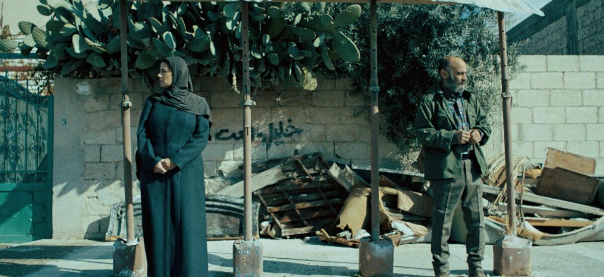 Les frères Nasser racontent la vie des gens ordinaires