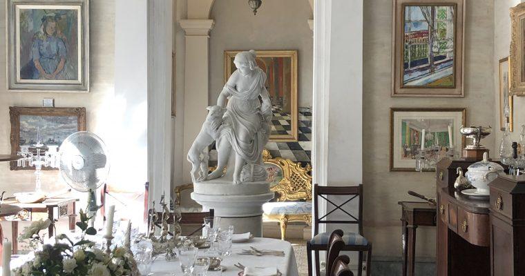 <strong>Temps d'histoire à la Casa Rocca Piccola</strong>