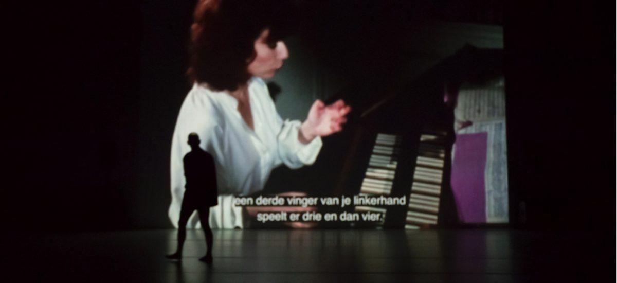 Jan Martens danse l'exubérance d'Elisabeth Chojnacka