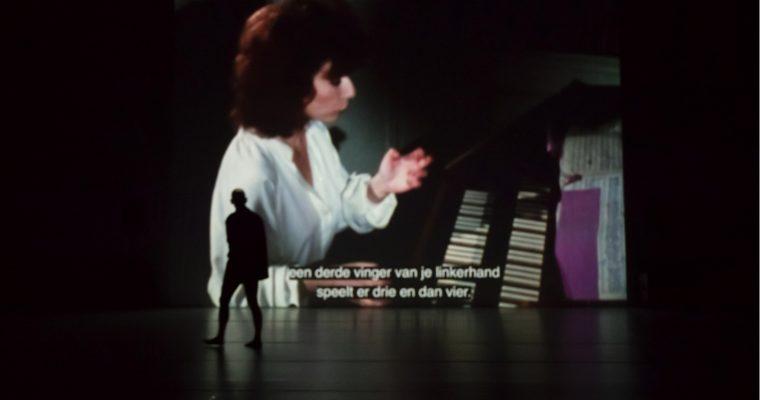<strong>Jan Martens danse l'exubérance d'Elisabeth Chojnacka <strong>